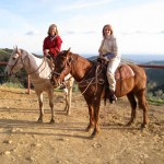 Horse Back Riding Adventure