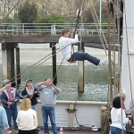 Team Building Tall Ships Adventure